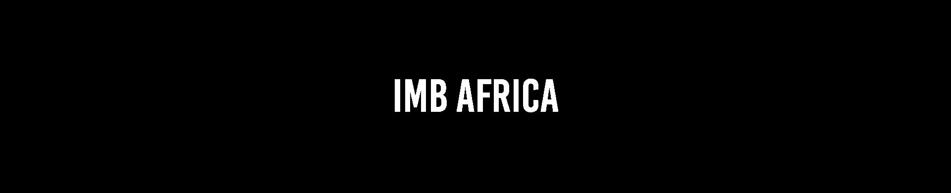 IMB-africa