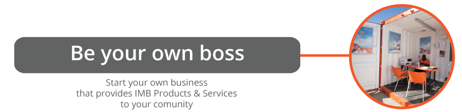 G-be-your-own-bos